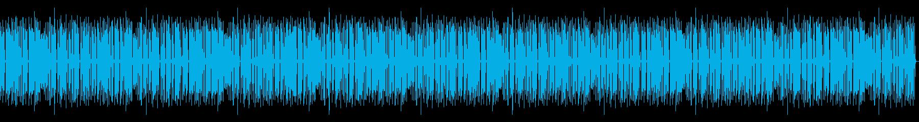 知育・料理・パズル・日常ピアノ27Lの再生済みの波形
