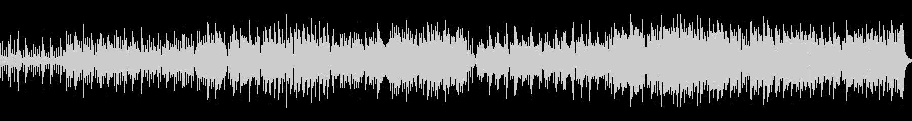 ファンタジーRPG 村や町の曲01の未再生の波形