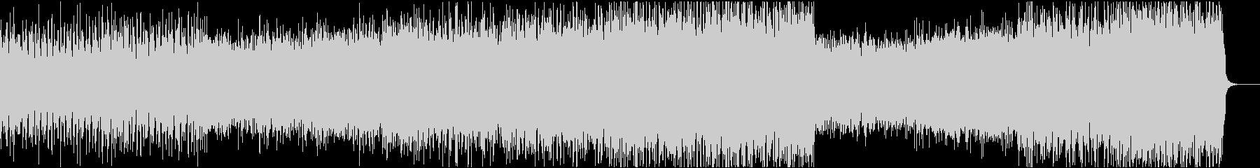 News40 16bit48kHzVerの未再生の波形