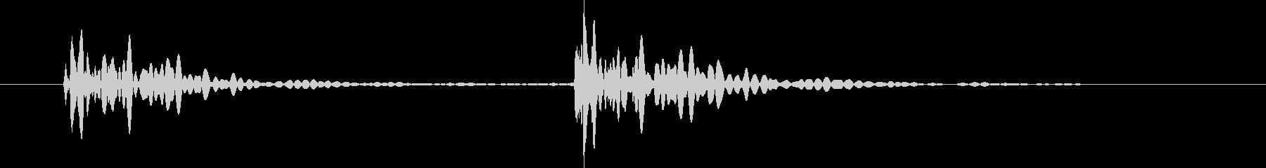 自動車またはトラックウィンドウ:I...の未再生の波形