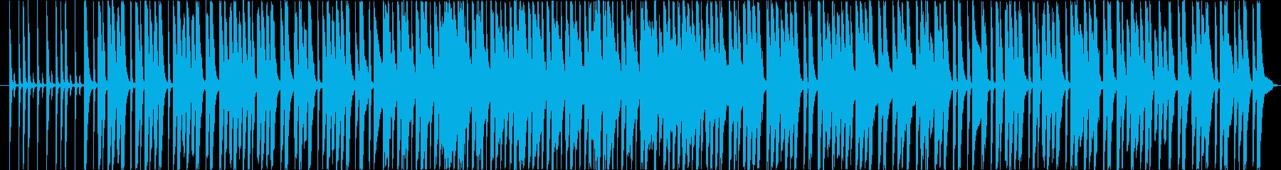 のどか7の再生済みの波形