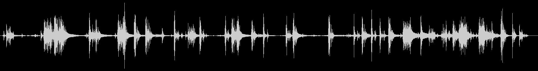 ピンボールマシン:ロングプレイ、ア...の未再生の波形