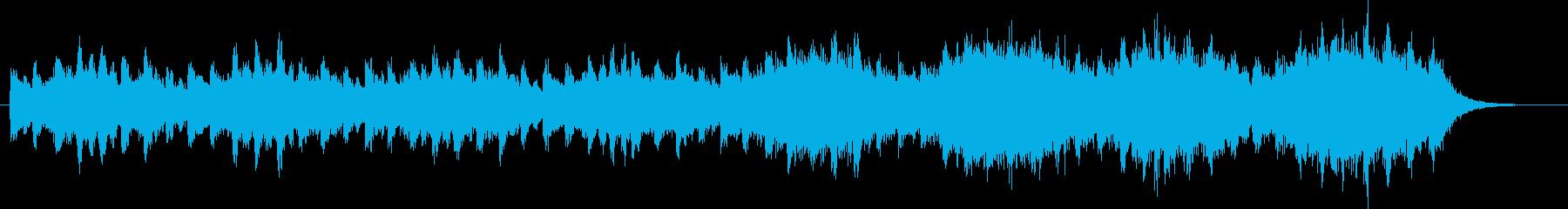 ポップ テクノ 現代的 交響曲 ア...の再生済みの波形