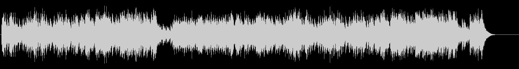 アンティーク、純ヨーロピアンタッチの未再生の波形
