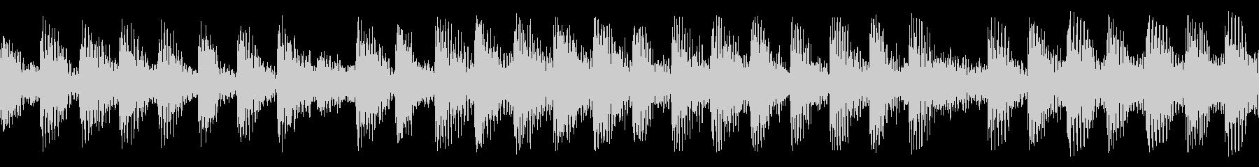 メロディックハウス/ダンス/グルー...の未再生の波形