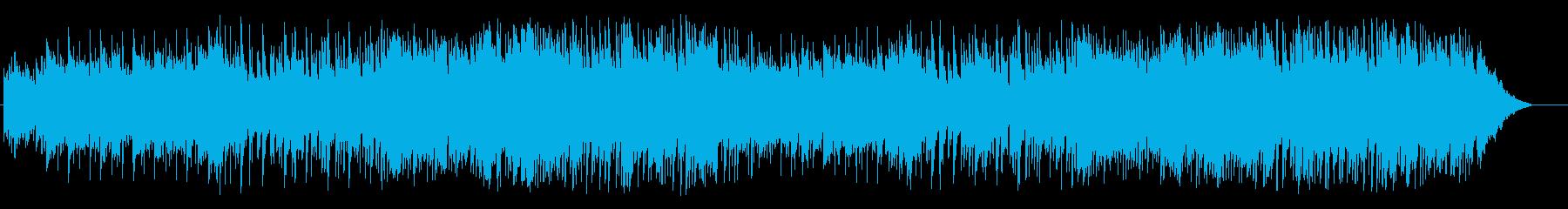 豪華な愛のピアノ・バラード/ブライダルの再生済みの波形