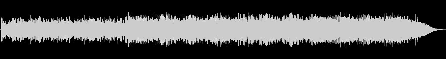 Opening / Cool flamenco EDM's unreproduced waveform