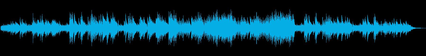 代替案 ポップ 現代的 交響曲 ド...の再生済みの波形