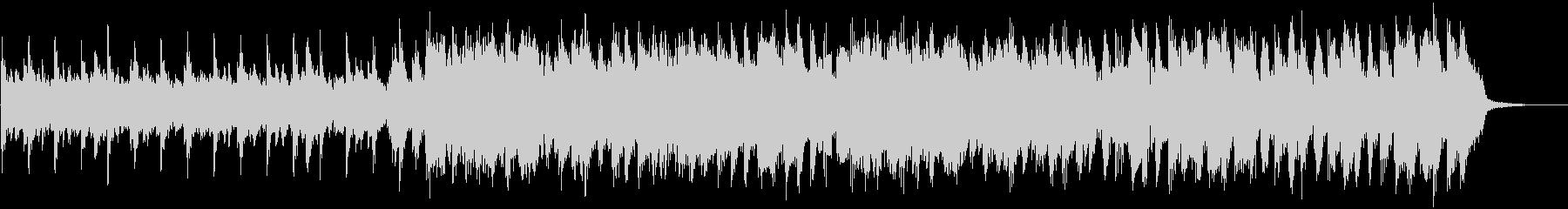 【30秒】カントリー&ウェスタンの楽曲の未再生の波形