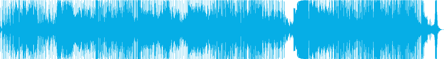カントリー 民謡 ドラマチック 可...の再生済みの波形