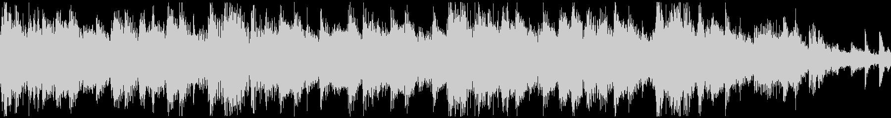 <ショートループ> ピアノ⑥+ビートCの未再生の波形