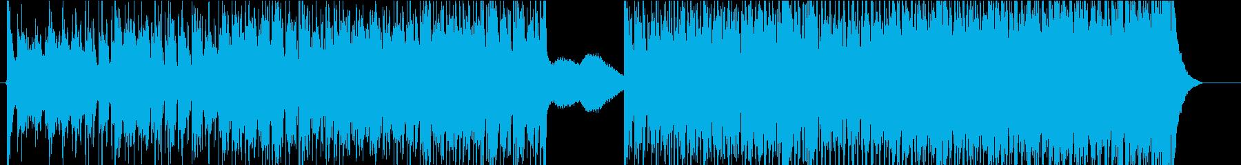 ワールド 民族 ワイルド エキゾチ...の再生済みの波形