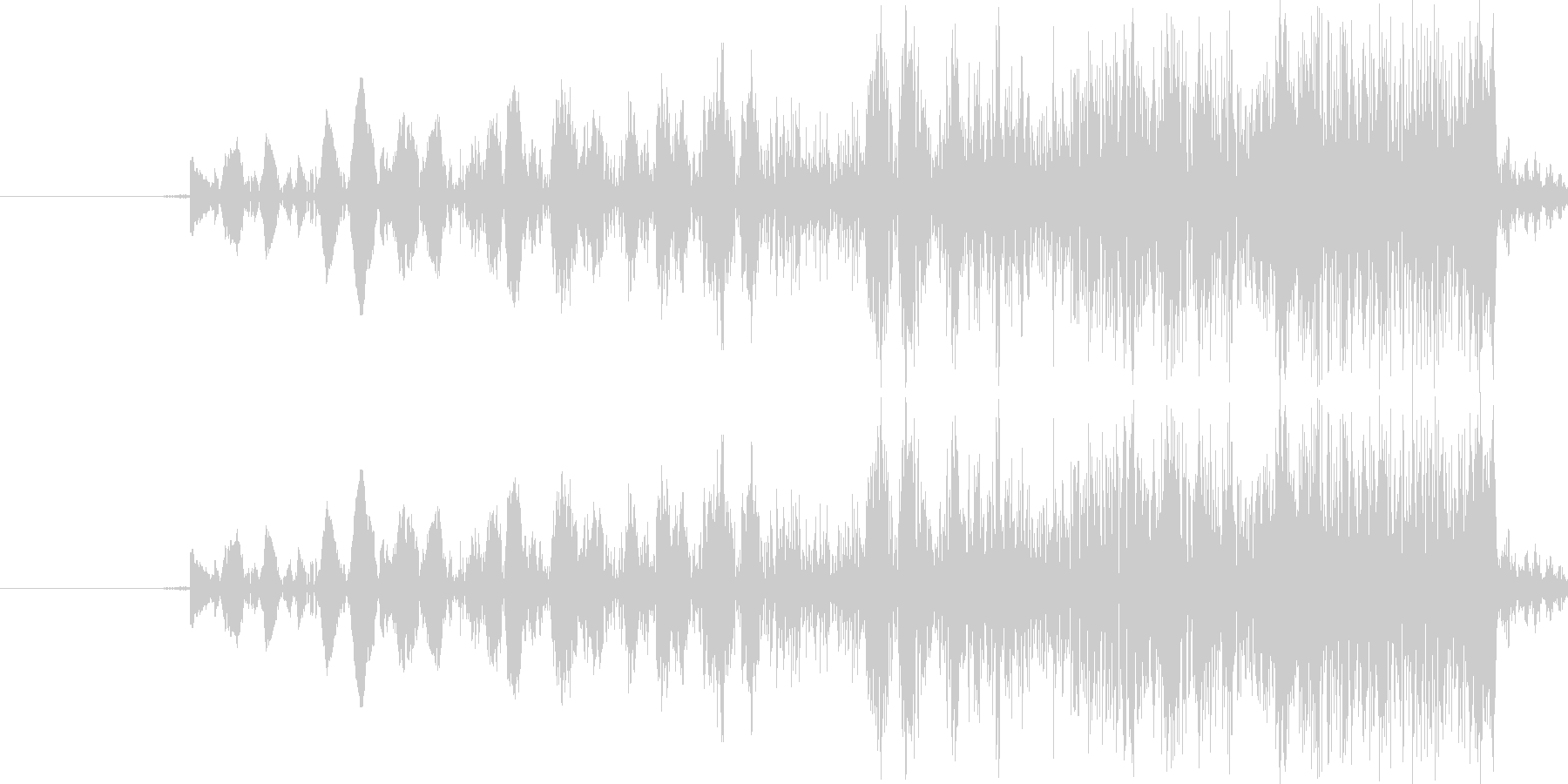 【ヒュン/ビュン/アプリ/効果音】の未再生の波形