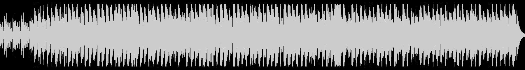 サイコ野郎なテーマ(ループ可能)の未再生の波形