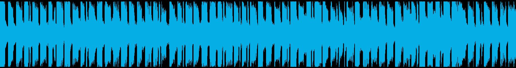 エレクトリックおよびアコースティッ...の再生済みの波形