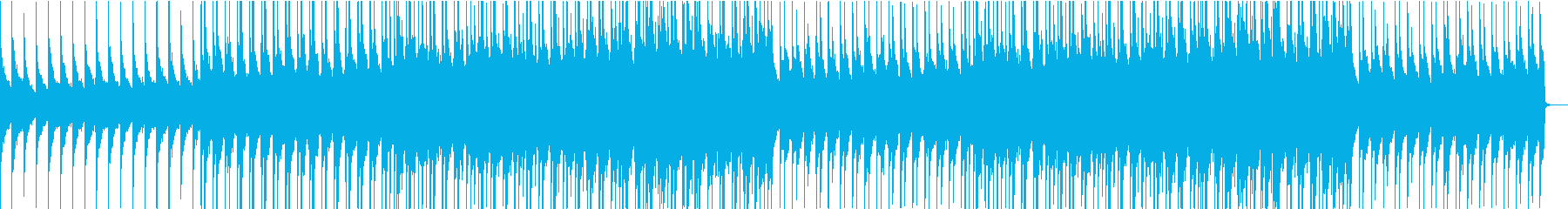 青春・仲間・感動・バラード・ピアノ・春の再生済みの波形