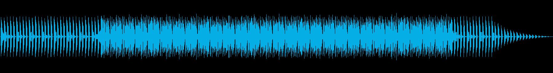 ボーカル。フュージョンボサの世界。...の再生済みの波形