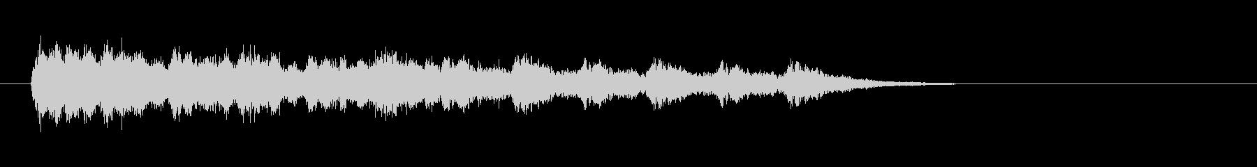テーマ28:フルミックスの未再生の波形