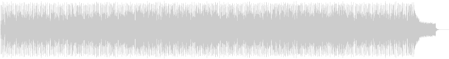 Pop and bright image with bright image's unreproduced waveform