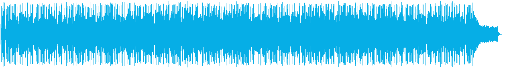Pop and bright image with bright image's reproduced waveform