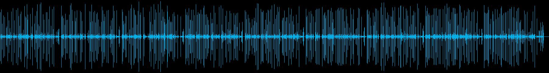 大型アンティークアンダーウッドタイ...の再生済みの波形