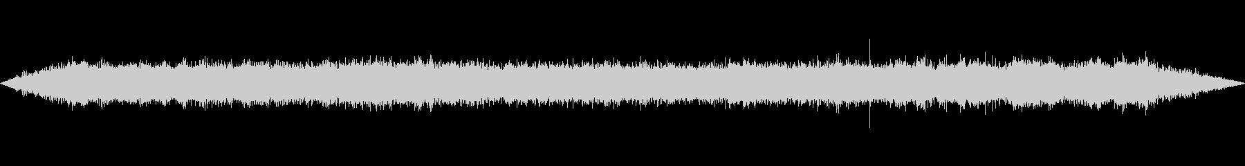 海 波 浜辺 海岸 カモメの環境音 12の未再生の波形