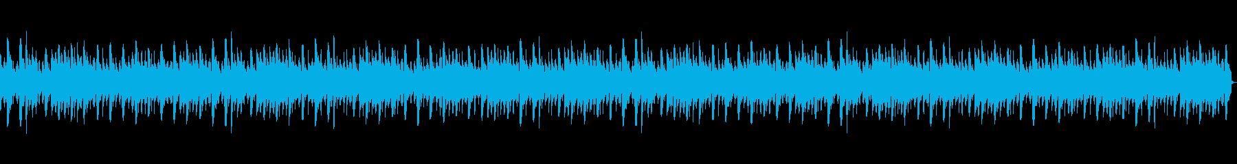 きらきら星  (アップテンポなアコギ)の再生済みの波形