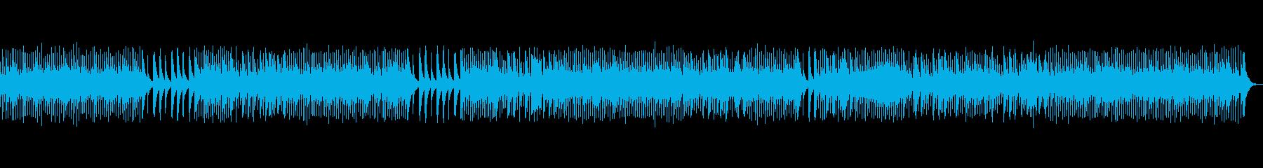 (オルゴール)主よ人の望みの… F_60の再生済みの波形