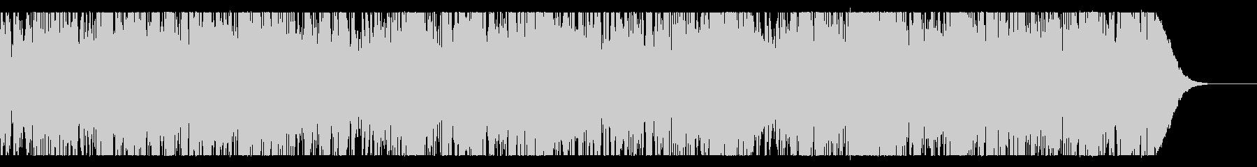 プロ生演奏アイリッシュケルトバイオリンの未再生の波形