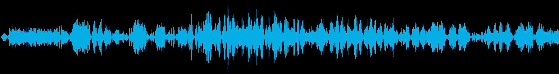 SciFi EC01_89_5の再生済みの波形