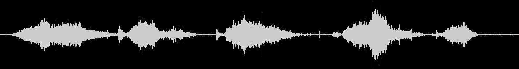 剛毛プッシュほうき:コンクリート、...の未再生の波形
