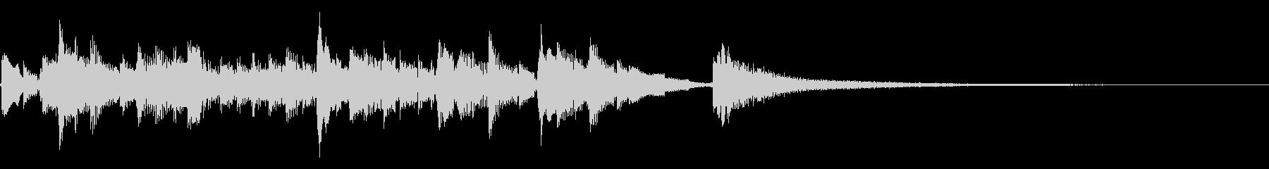 ★アコギ32/サッド、ジングル、ソロの未再生の波形