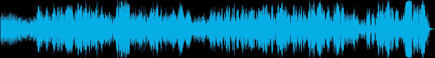 ロリータ 悩ましいカンツォーネの再生済みの波形