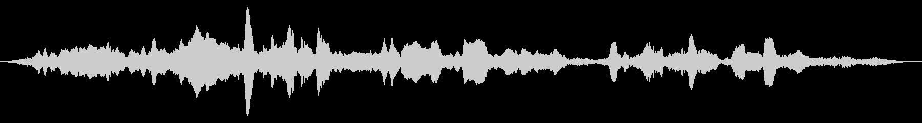 Viola:A String、Ha...の未再生の波形