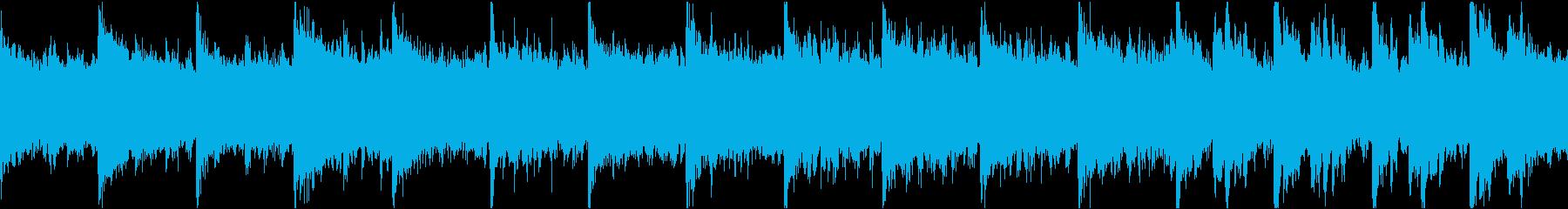 モダン 交響曲 室内楽 ラウンジ ...の再生済みの波形