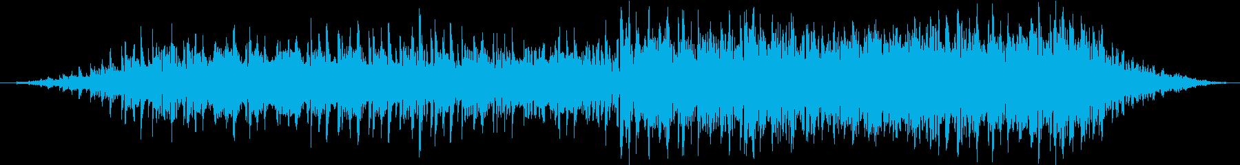 ちょっと変わった催眠エレクトロアン...の再生済みの波形