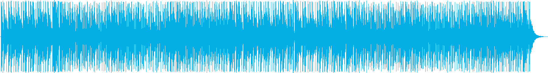 ポップロックの背景。レム。の再生済みの波形