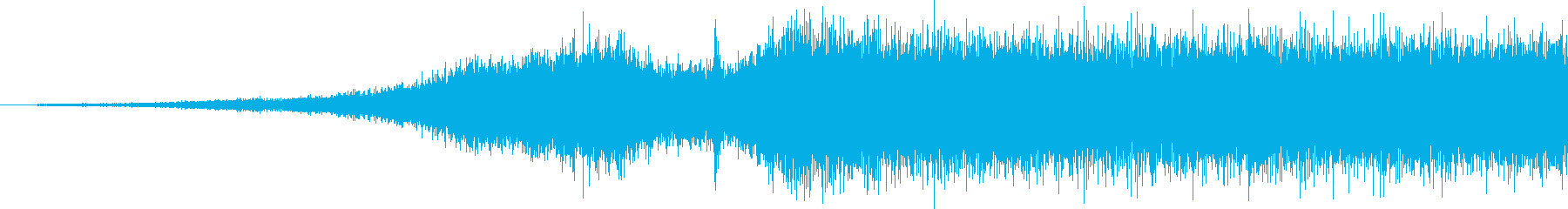 オールズモビルミディアムファストイ...の再生済みの波形