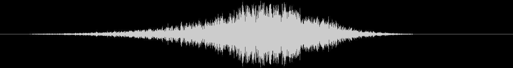 ZipQuick EC02_90_3の未再生の波形