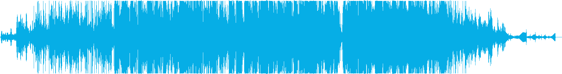 実験的 ロック ポストロック 透明...の再生済みの波形