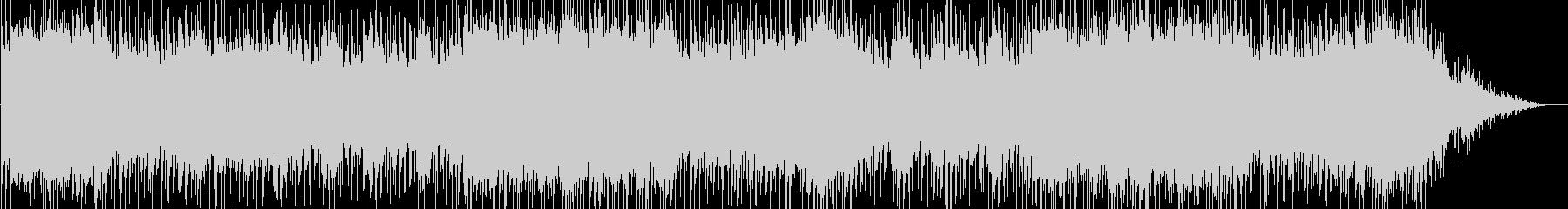 バトル・アイリッシュ・ハードロックの未再生の波形
