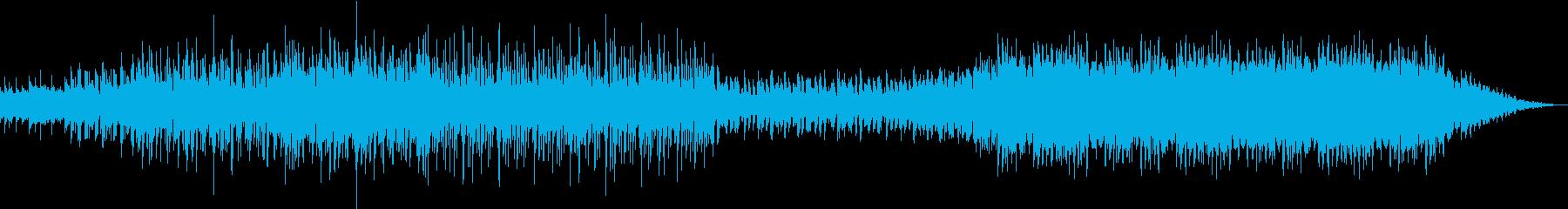 ボンキーボングの再生済みの波形