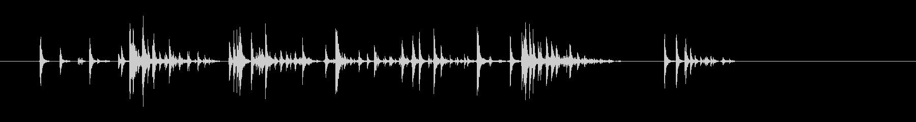 弾丸ドロップオンメタル、武器0_0...の未再生の波形