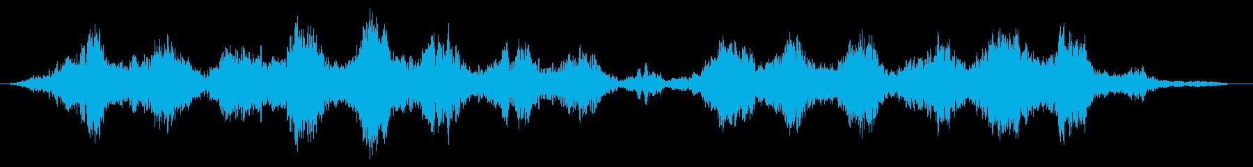 【ホラーゲーム】暗黒_02の再生済みの波形