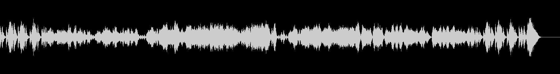 RV522_2『ラルゲット』ビバルディの未再生の波形