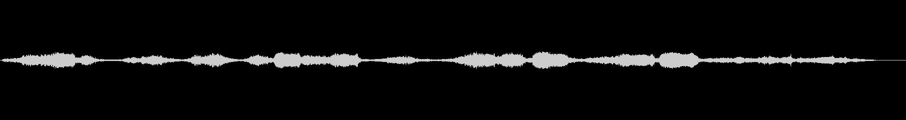 ストックヤード:ムーイング、アニマ...の未再生の波形