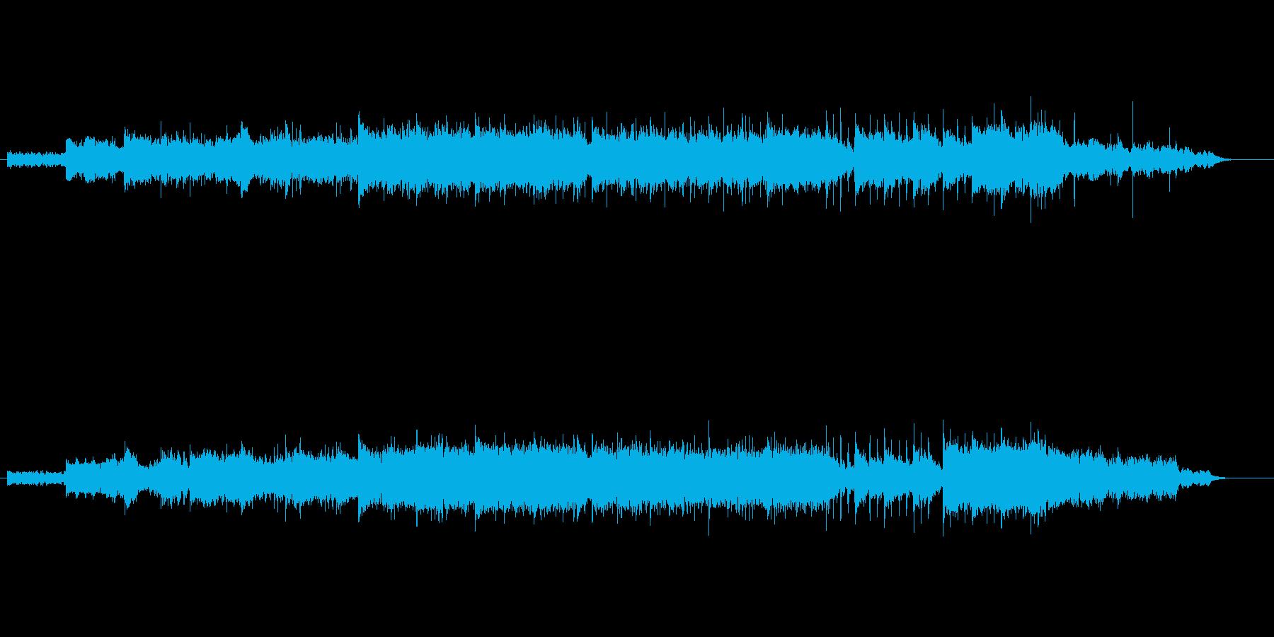 邦楽特選2伝統の美の再生済みの波形