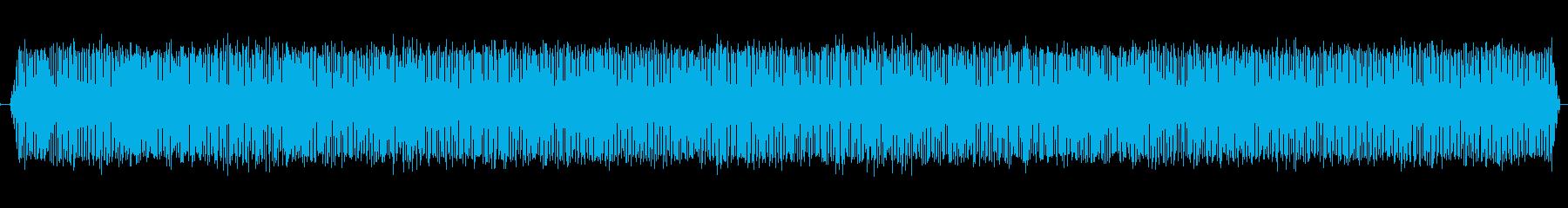 セントラルコンピュータユニット-大...の再生済みの波形