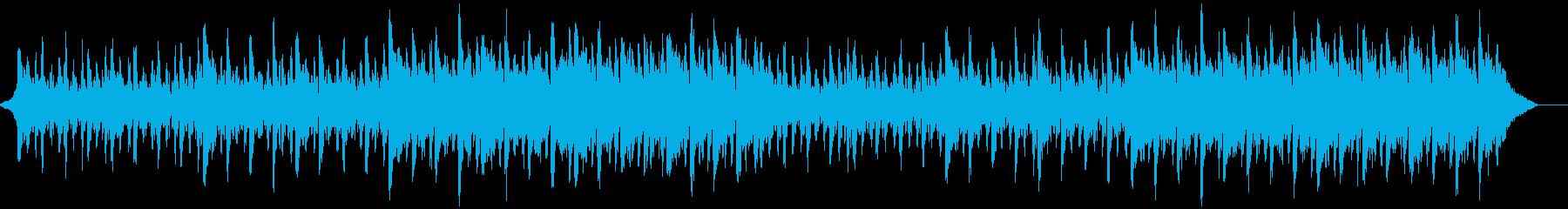 企業VP、爽やか/壮大なオーケストラ2の再生済みの波形