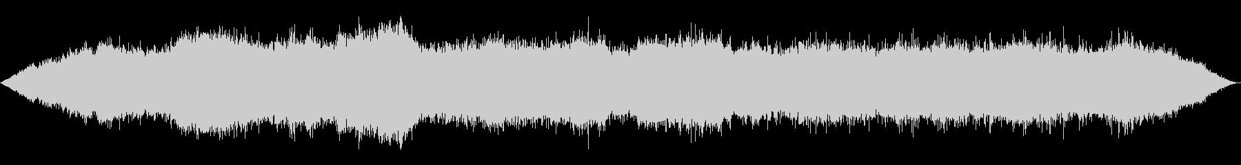 シーオーシャンストーム3-ヘビーウ...の未再生の波形